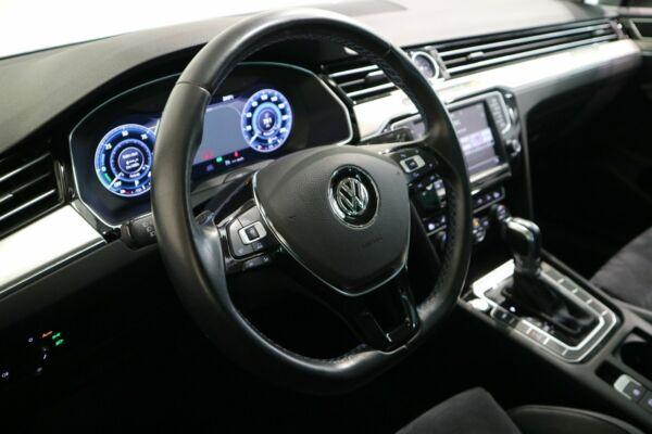 VW Passat 1,4 GTE DSG - billede 4