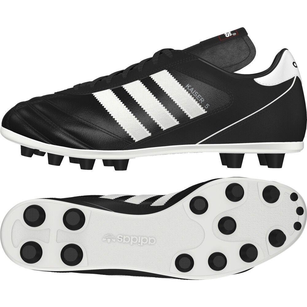 Men's Soccer sautope Footbtutti adidas Kaiser 5 Liga 033201 40