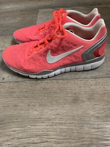 brand new 3bfdd fdc2d Details about Nike FREE TR FIT 2 Women's Training. Size 8