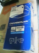 Chamberlain C205 1/2 HP Heavy-Duty Chain Drive Garage Door Opener