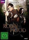 Robin Hood - Staffel 3.2 (2012)