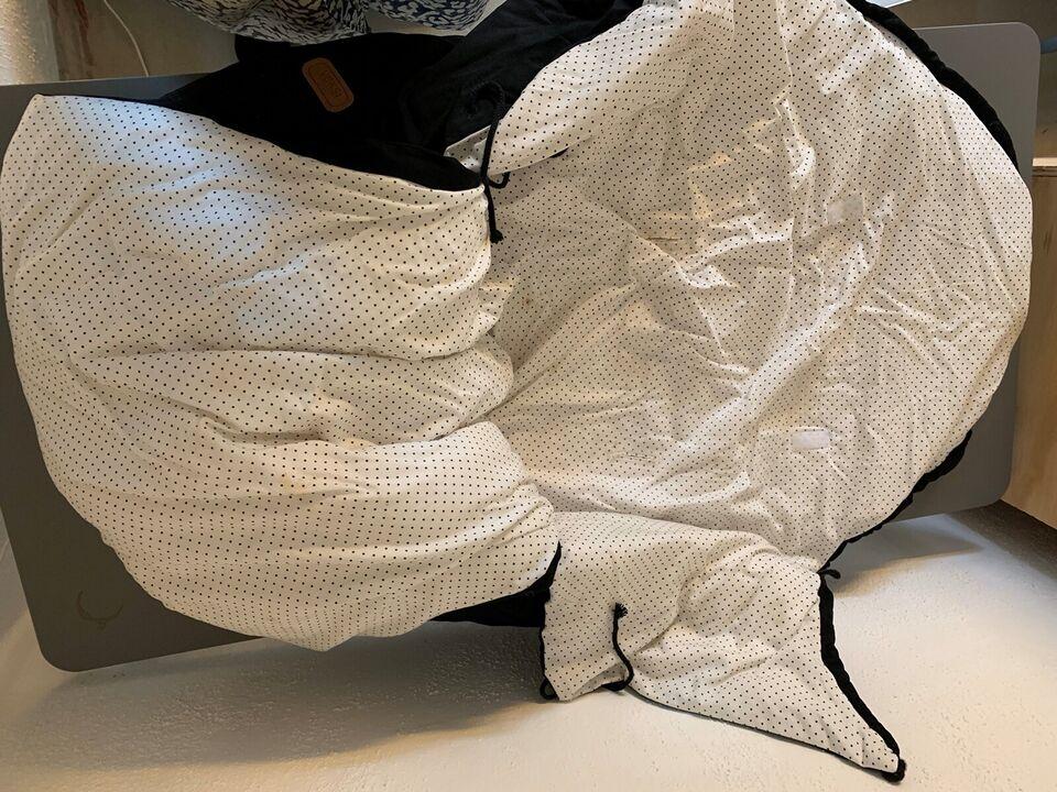 Kørepose, andet mærke Voksipose Classic