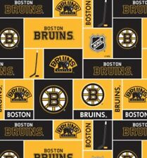 Item 3 NEW NHL Boston Bruins Ice Hockey Sports Valance Curtain