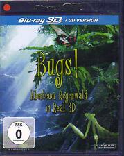 Bugs! - Abenteuer Regenwald in Real 3D