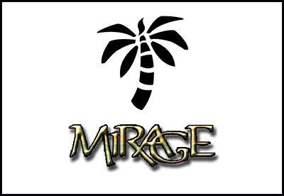 C,U, w// Serene Heart /& 6 rares ea! Lot of 170 MtG Mirage edition cards