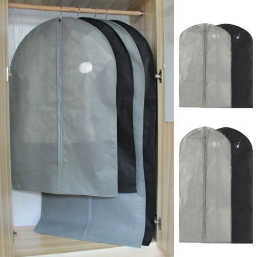 Kleidung Kleidersack Staubdichte Abdeckung Anzug Hängende Lagerung Reiseschutz