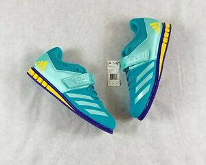4af5c13609a756 Image is loading Adidas-Performance-BY8890-Unisez-Powerlift-3-1W-Cross-