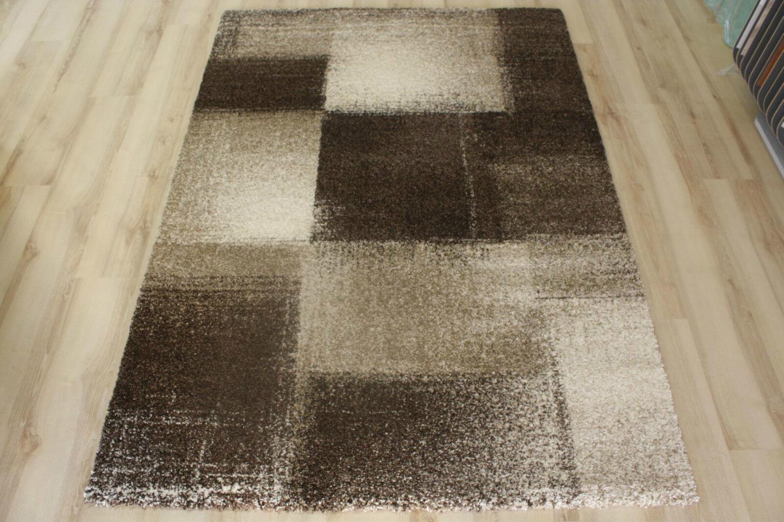 ASTRA samoa tapis 6870 151 060 Marron 120x180cm NEUF