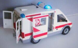 Playmobil-Piece-de-rechange-Ambulance-4221