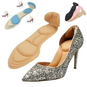1Paire-Eponge-Invisible-Inserts-De-Talon-Arriere-Semelles-Chaussures-Coussin-04