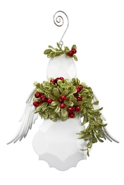 Ganz H8 Kissing Krystals Mistletoe Teeny Cardinal 3in Ornament KK383 Choose