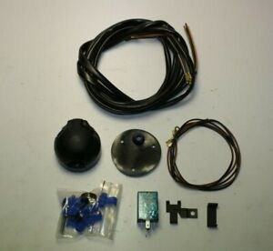 PEKA-Elektrosatz-fahrzeugspezifisch-7-polig-fuer-BMW-E30-87-E28-E24-E23-E-Satz