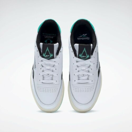 Details about  /Reebok CLUB C REVENGE ASSASSIN/'S CREED VALHALLA  LIMITED EDITION GZ8460