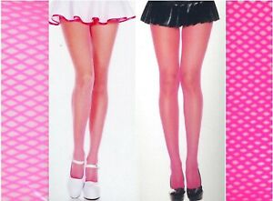 53c1e13c7 Music Legs 9001 Women s Tights Nylon Fishnet Seamless Plus Size ...