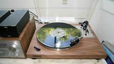 PIONEER TURNTABLE Refurbished Record Deck Audio Technica Cartridge Beautiful