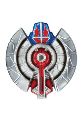 Transformers 5 Optimus Prime Shield