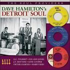 Dave Hamilton's Detroit Soul by Various Artists (CD, Jun-2011, Kent)