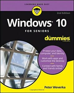 Windows-10-For-Seniors-For-Dummies-New-Free-Shipping