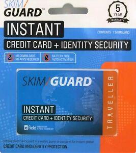 Skim Guard