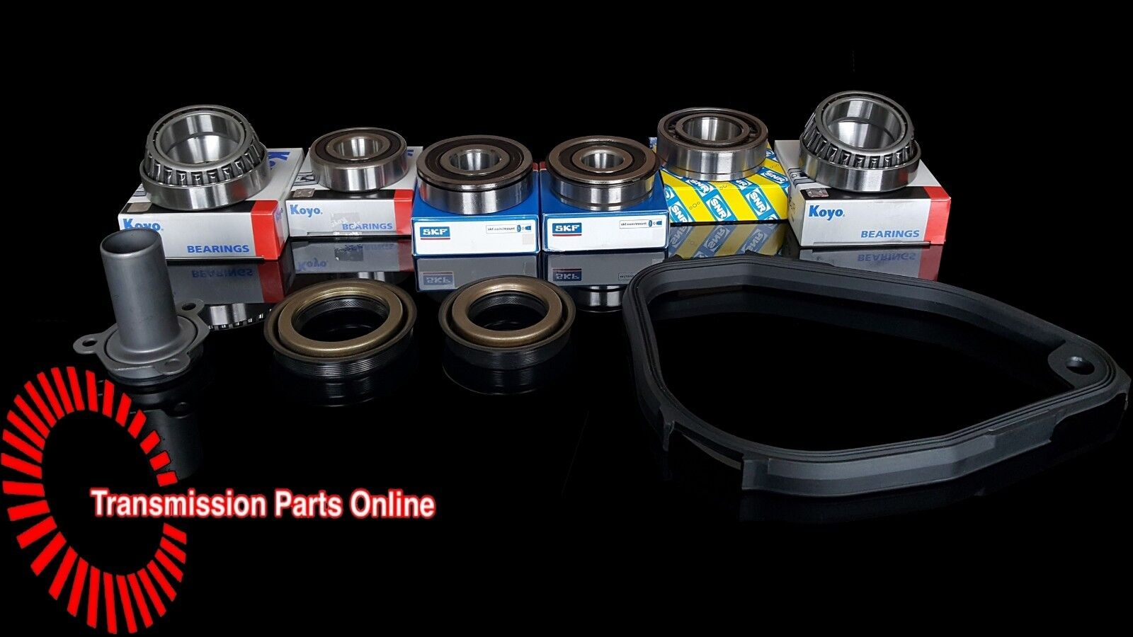BMW Mini One Cooper R50//53 Getrag GS5-52BG Gearbox Right Mainshaft Bearing