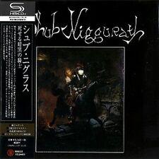 CD PAPER SLEEVE VINYL REPLICA + OBI SHUB-NIGGURATH / LES MORTS VONT VITE