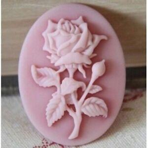 Rose-Flower-Cake-Silicone-Mold-Fondant-Cake-Decorating-Chocolate-Craft-Decor