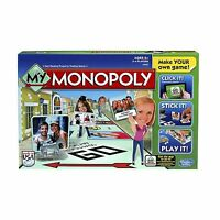 My Monopoly Game , New, Free Shipping