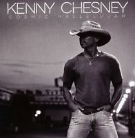 Kenny Chesney - Cosmic Hallelujah - Cd - Release Free Shipping
