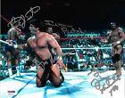 Jimmy Snuka & Don Muraco Ivan Putski Rocky Johnson Signed 8x10 Photo PSA/DNA WWE