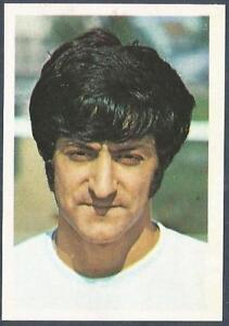 FKS 1970-MEXICO 70 WORLD CUP #120-ISRAEL-DA<wbr/>VID PRIMO