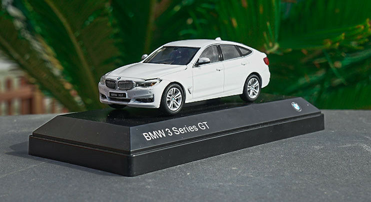 1 43 BMW Series3 GT Die Cast Model