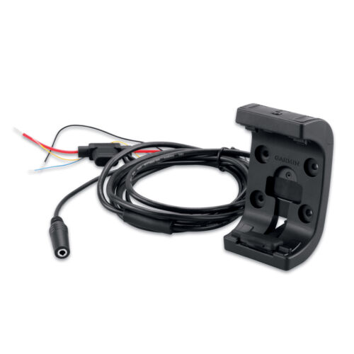 Garmin AMPS Rugged Mount w//Audio//Power Cable f//Montana Series