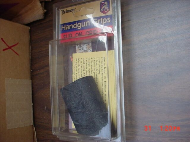 Pachmayr  Slip On Grip No. 1  Beretta 92  96  Series & More
