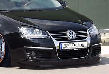 Frontansatz Frontspoiler Spoiler geschlossene Version für VW Jetta 5 Typ 1KM