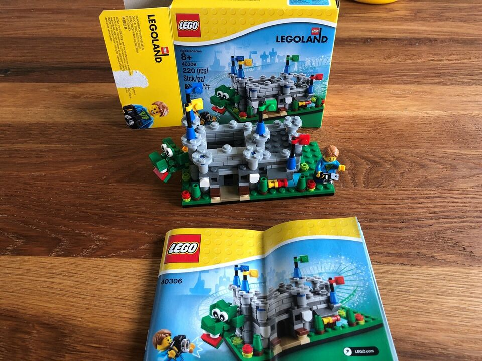 Lego andet, 40306