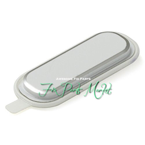 Replacement White Home Button Key Keypad for Samsung Galaxy Tab 3 7 0 P3210