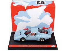 Ferrari 512BB Le Mans (1979) Pozzi-jms Team #62 #63 1:43 2006 BRUMM