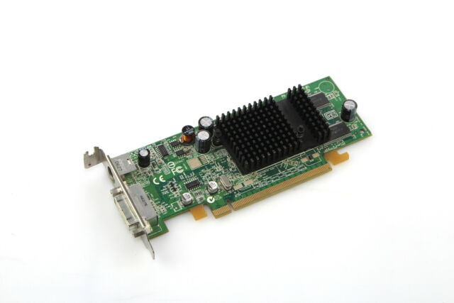 Dell ATI Radeon X600 SE Video Card/128MB/PCI-E/DVI/CD453/102A2604400