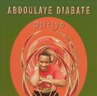 Djiriyo by Abdoulaye Diabaté (CD, Feb-1996, Stern's Music)