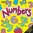 Pre-school Numbers by Letts Educational (Paperback, 2000)
