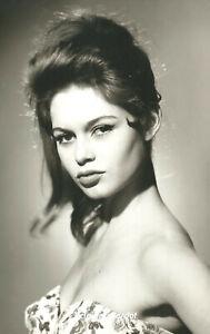 Brigitte Bardot 50er