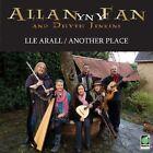 Lle Arall/Another Place by Delyth Jenkins/Allan Yn Y Fan (CD, Feb-2010)