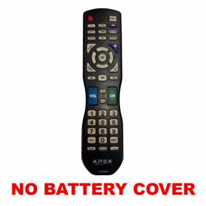 OEM-Apex-TV-Remote-Control-for-LD230RM-No-Cover
