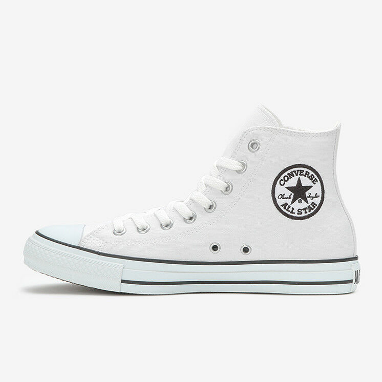 CONVERSE ALL STAR JERSEY Z Hi Blanc Chuck Taylor Energy Wave Japan Exclusive