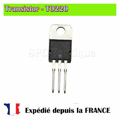 Transistor  BC338-16  bipolaire NPN