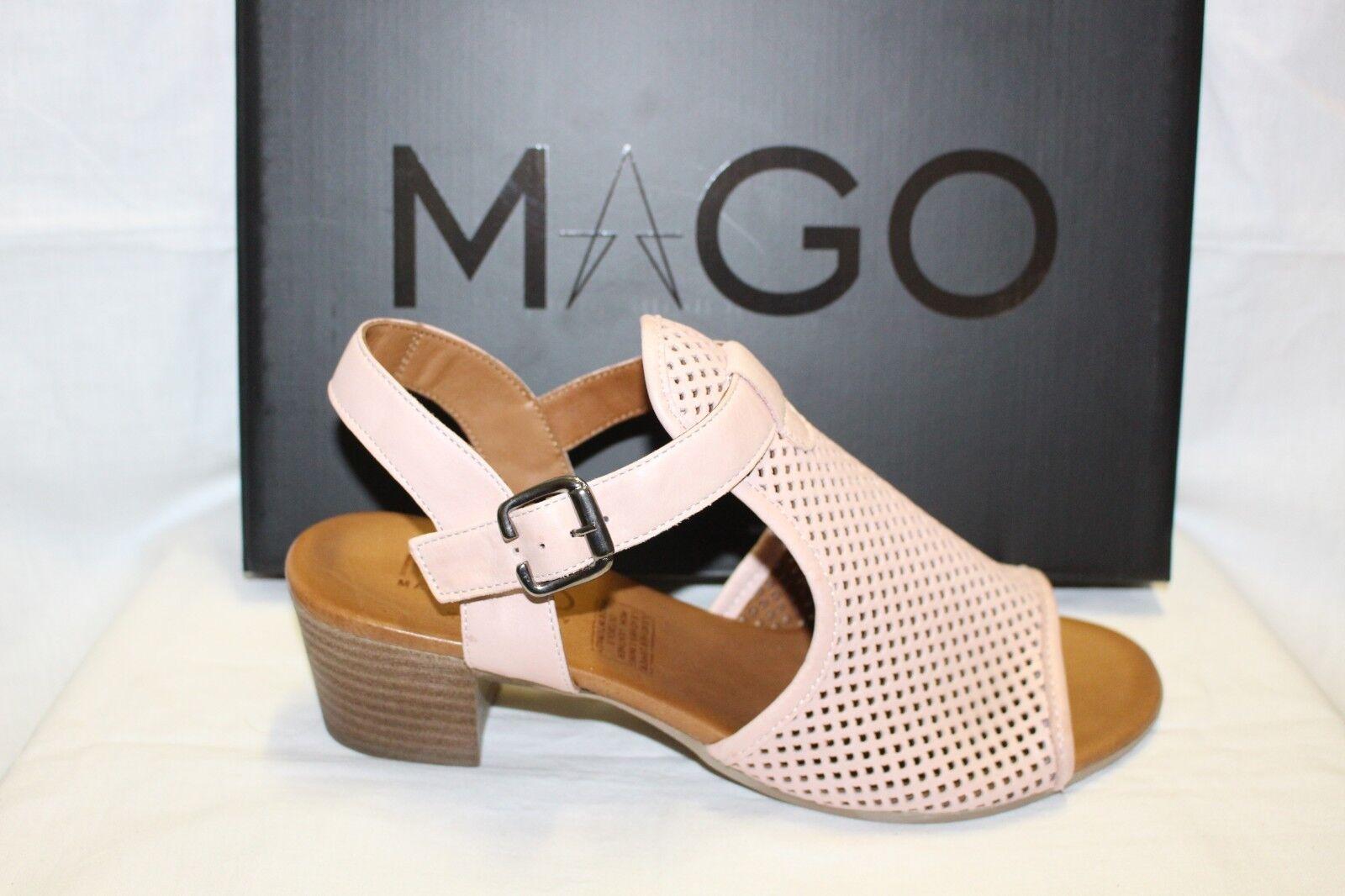 produttori fornitura diretta LADIES scarpe FOOTWEAR - Mago sandal - Lars Lars Lars flesh  sconto online di vendita