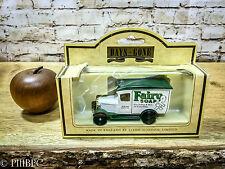 Oxford Lledo Fairy Soap 1:43 Die-Cast Car Model New