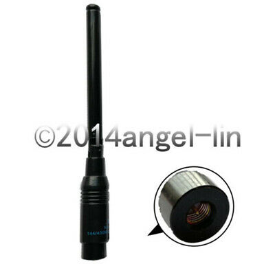 NA-774 SMA-F Female Antenna UHF//VHF Dual Band for Baofeng UV-5R UV-5RE Radio