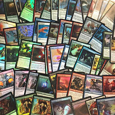 40 FOIL MTG Magic Card Lot With FOIL RARES! FOILS ONLY!