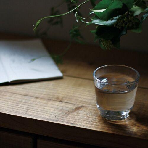KINTO HIBI Tumbler 220 ml Vert 26872 Verre Tasse Du Japon